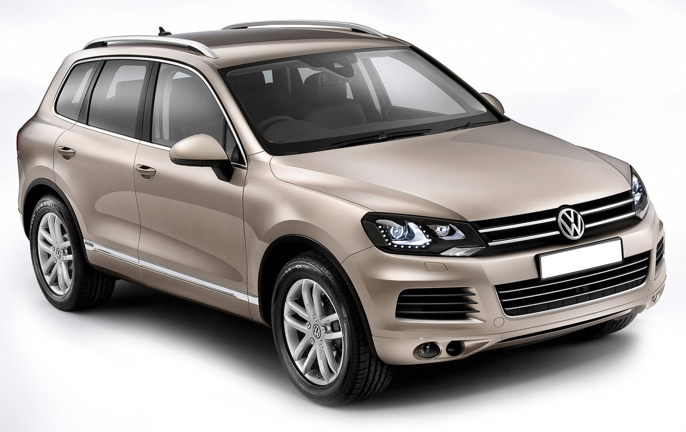 volkswagen touareg v6 tdi 4x4. Black Bedroom Furniture Sets. Home Design Ideas