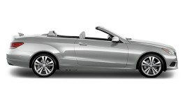 New Arrival - Mercedes E Class Cabriolet
